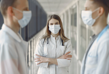 Easing the pressure on NHS staffing systems